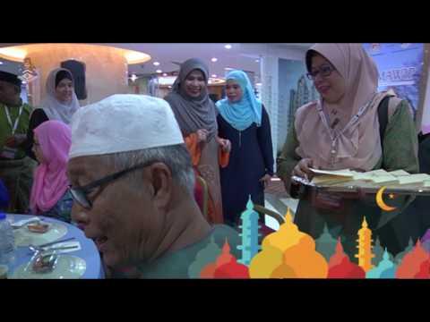 KL Mayor Diary : Majlis Berbuka Puasa Bersama Datuk Bandar Kuala Lumpur