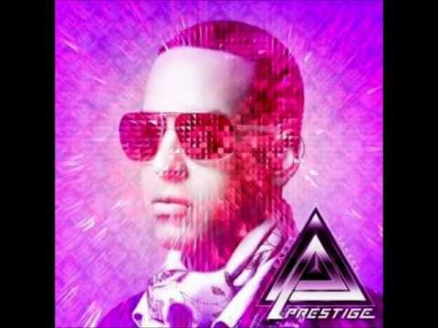 5 - Daddy Yankee - Pasarela (album Prestige 2012) video