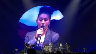 Alessia Cara - Stay live | Vienna 03.04.2019