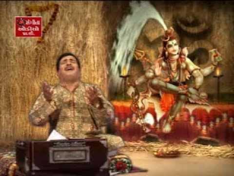 Ashok Bhayani - Nagar Me Jogi Aaya