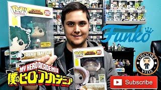My Hero Academia EXPLAINED! | Funko Pop Collection