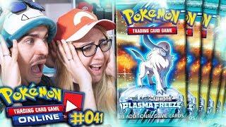 FINALMENTE L'HO TROVATA! LA VITTORIA PERFETTA! - Versus x50 Pacchetti su Pokémon GCC Online #41