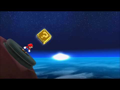 Yet Another 75 Minutes of Relaxing And Calming Nintendo Music #1