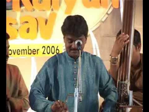 Jayateerth Mevundi - Marathi Natyageet