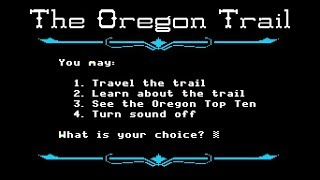 Oregon Trail ChatPlay Premiere