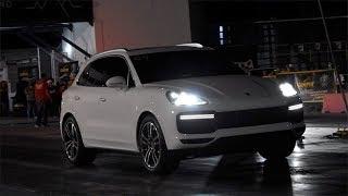 Audi s4 Vs Porsche Cayenne Turbo - A45 AMG Vs Cheyenne 400ss - Mustang GT Vs Audi RS5