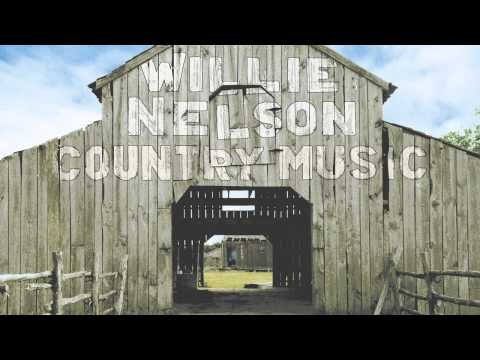 Willie Nelson - Satisfied Mind