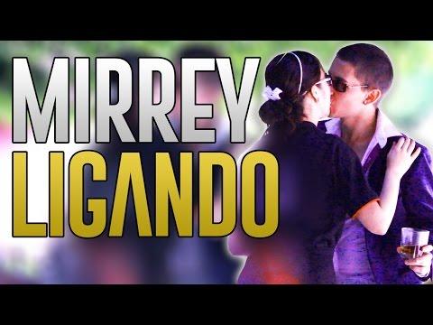 MIRREY LIGANDO MUJERES BROMA