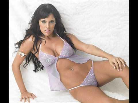Sara Corrales - Acaríciame