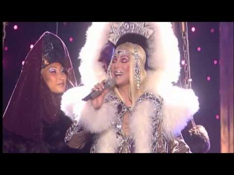 Cher - I Still Havent Found What Im Looking For