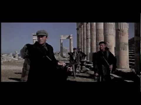 The Guns Of Navarone Trailer (Fan Made)