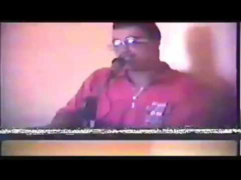 Cheb Hasni Rare Live
