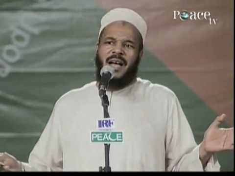 Patience - Dr. Bilal Philips