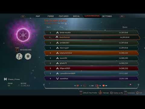 Anthem ICETIDE! | Road to 8k subs!