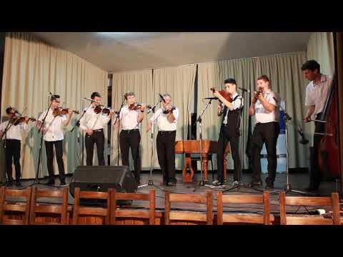 Nyírettyű zenekar - Nyitó előadás 3