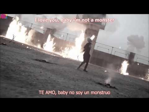Bigbang Monster Sub Esp.mp4 video