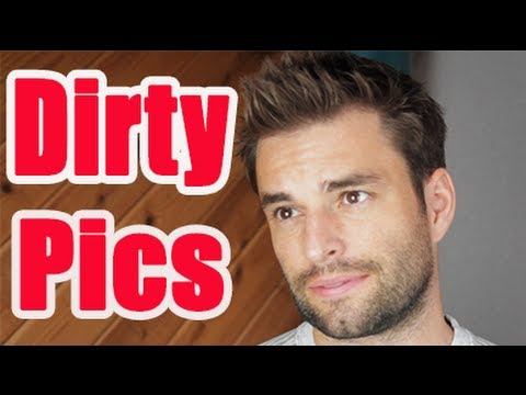 Sending Dirty Pictures... - Friend Friday video