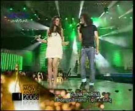 Indonesia Movie Awards 2008_1b Video