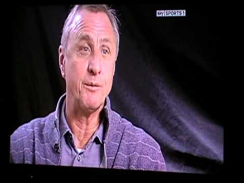 Selfless - Cruyff on Culture and youth.MOD