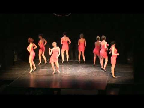 SNA 2010 -PRIMERO dance - В ча-че только девушки.mp4