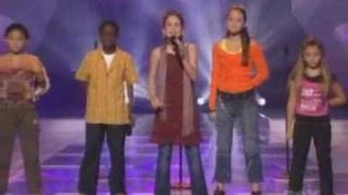 Watch Danielle White I Never Had A Dream Come True video