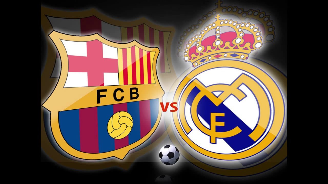 Image Result For Youtube Vivo Barcelona Vs Real Madrid En Vivo A