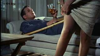Cat on a Hot Tin Roof (1958) - Official Trailer