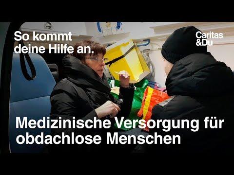 Help-Mobil – Caritas Oberösterreich
