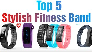 Top 5 Fitness Band and Stylish Band👍😀