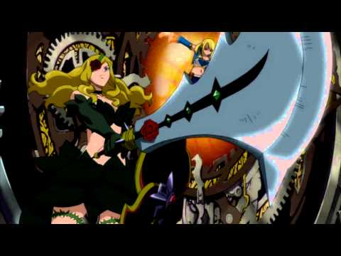 The Most Awesome Fight Music: Gunyuu Aiutsu (+DOWNLOAD LINKS)