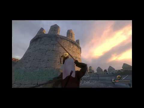 Mount and Blade Warband - Osmanlı Mod - Bölüm 25 - At Parlıyo Abi