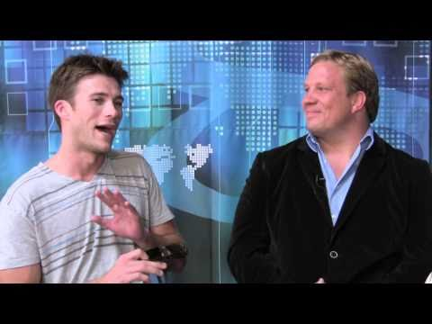 Gregory Mantell Show -- Scott Eastwood from