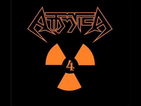 Attomica-4 (Full Album)