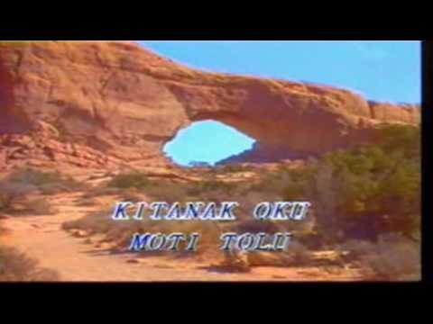 Duo Duo Kali Lima - Julianan Intiang And Martin Ginsos (kadazandusun widescreen) video