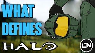 How Will Halo Infinite Define Halo?