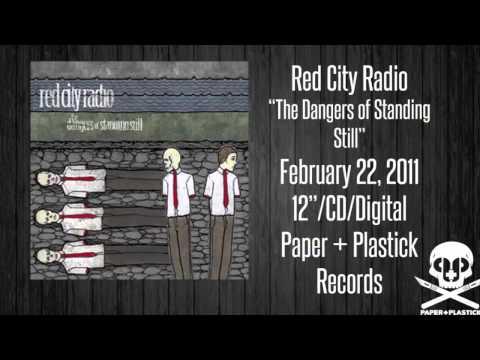 The gamits / red city radio - the gamits/red city radio split
