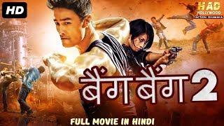 BANG BANG 2 (2019) New Released Full Hindi Dubbed Movie   Hollywood Action Movie In Hindi