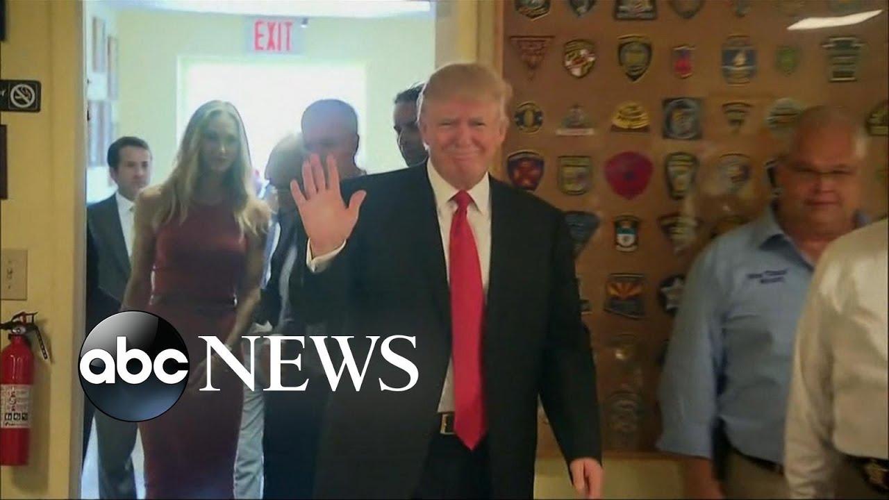 Donald Trump's New Campaign Team's Next Big Test