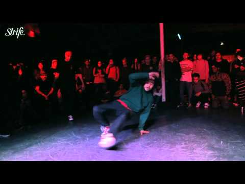 Beast Boogie & Tare vs HZK | 2 vs 2 BBoy Finals | HAVIKORO 15 Year Anniversary | STRIFE.TV