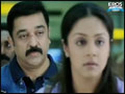 Kamal Haasan confesses his love for Jyothika