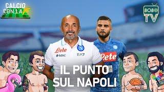 BOBO TV - Il punto sul Napoli