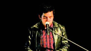 Watch David Archuleta Crazy video