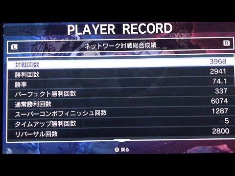 ウル2発売から2ヶ月。スト2ターボ国技館チャンプの累積対戦成績を公開!Ultra Street Fighter 2