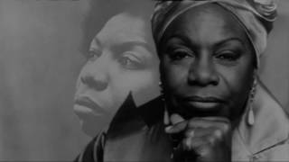 Nina Simone Wild Is The Wind Live In New York 1964