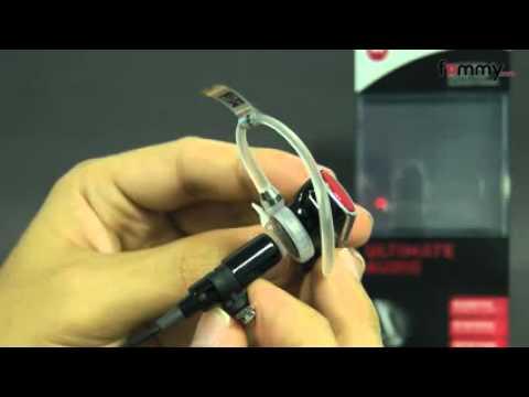 Motorola Elite Flip Bluetooth Headset Review - iPhone 5 Accessories