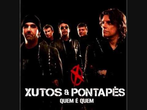 Xutos & Pontapés - O Falcao