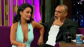 Denílson confessa que tirou foto com ex de Luciele para se aproximar dela