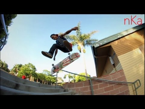 COTY LOUIS - SWITCH LASER FLIP 10 STAIR -