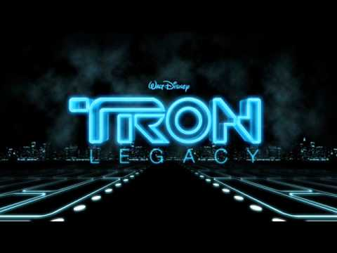 Daft Punk - Tron End Titles