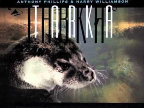 Anthony PHILLIPS&Harry WILLIAMSON - Tarka